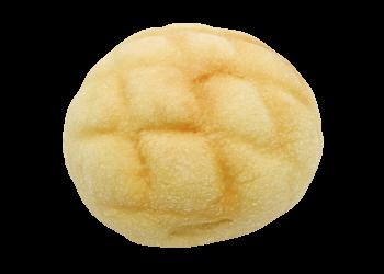 玄氣堂 人気No.3 玄米メロンパン