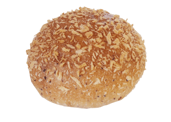 玄氣堂 玄米カレーパン