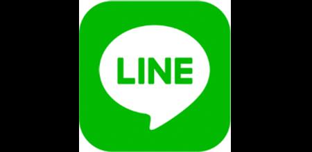 【公式】LINEはじめました